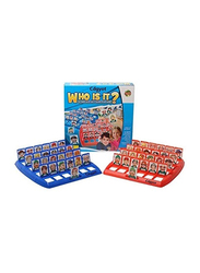 98-Piece Set Who is it Board Game