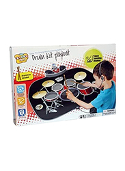 Drum Playmat, Ages 3+