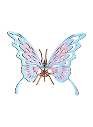 16-Piece Set Butterfly 3D Puzzle
