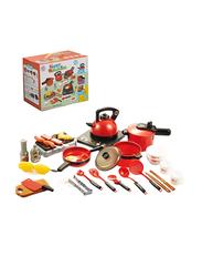Happy Cookware Kitchen Set, Ages 3+
