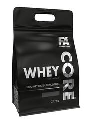 FA Core Whey Protein, 2.27 kg, Vanilla
