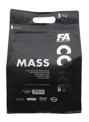 FA Core Mass Powder, 3 kg, White Chocolate Coconut