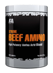 FA Xtreme Beef Amino, 300 Tablets, Regular