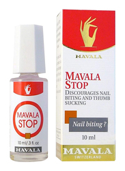 Mavala Stop Discourages Nail Biting and Thumb Sucking, 10ml