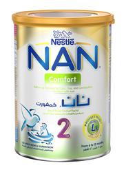 Nestle NAN Comfort Stage 2 Starter Infant Formula Powder, 6-12 Months, 400g