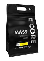 FA Core Mass Powder, 3 KG, Toffee