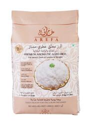 Arefa Premium Aromatic Aged Rice, 5 Kg