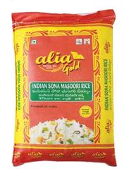 Alia Gold Sona Masoori Rice, 5 Kg