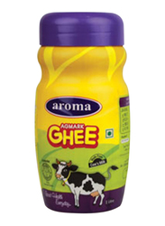 Aroma Pure Ghee, 2 Bottles x 1 Liter