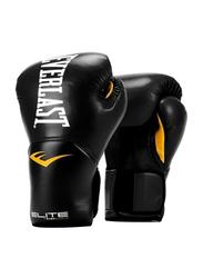 Everlast 14-oz Pro Style Training Gloves, EV1200008, Red