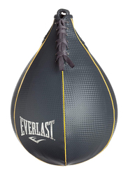 Everlast Leather Speed Bag, EVER4241, Green