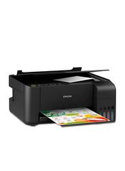 Epson L3150 Multi-Functional Inkjet Printer, Black