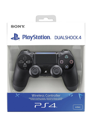 Sony DualShock 4 Wireless Controller for PlayStation PS4, Black