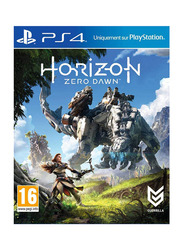 Horizon Zero Dawn Video Game for PlayStation 4 (PS4) by Sony