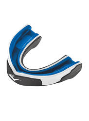 Everlast Double Mouth Guard, EVER 1400008, Blue/White