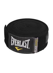 Everlast Flexcool Handwraps, EVER P00000155, Black