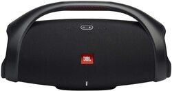 JBL Boombox 2 Waterproof Portable Bluetooth Speaker, Black