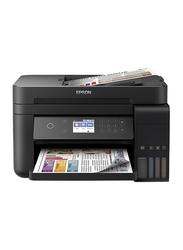 Epson EcoTank L6170 Wi-Fi Duplex All-in-One Ink Tank Printer, Black