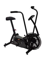 Inspire Fitness CB1 Cardio Air Bike, Black