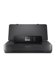 HP OfficeJet 202 Inkjet Mobile Printer, Black