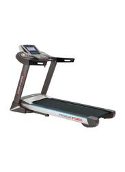 Body Sculpture BT-5850S Treadmill, Grey/White