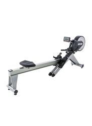 Spirit Fitness Rower, CRW-800, Graphite Gray
