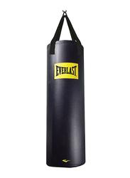 Everlast 60 Lbs Nevatear Heavy Punch Bag, EV4006, Black