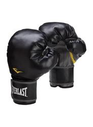 Everlast Classic Training Gloves, EV5312, Black
