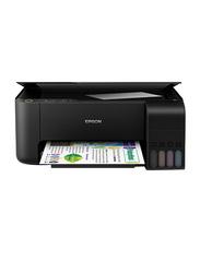 Epson EcoTank L3110 All-in-One Ink Tank Printer, Black