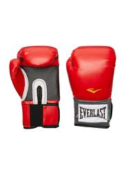 Everlast Classic Training Gloves, EV5112, Red