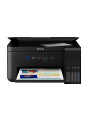 Epson EcoTank L4150 Ink Tank All-in-One Printer, Black
