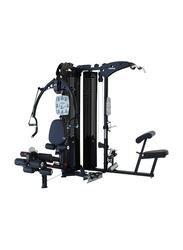 Inspire Fitness M5 Multi Gym, Black