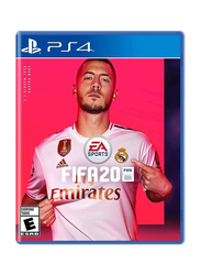 FIFA 20 Video Game for PlayStation 4 (PS4) by EA Sports
