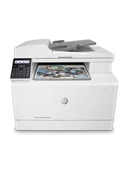 HP LaserJet Pro M183FW Multifunction All-in-One-Printer, White
