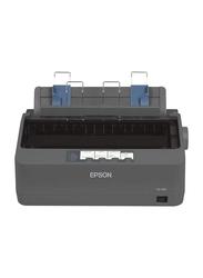 Epson LQ-350 24 Pin A4 Dot Matrix Printer, Black