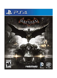Batman Arkham Knight Video Game for PlayStation 4 (PS4) by WB Games