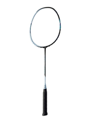 Yonex Astrox 55 Light Badminton Racket, Silver/Black