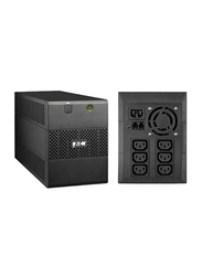 Eaton 5E2000I USB UPS, 2000VA, 1200W, Black