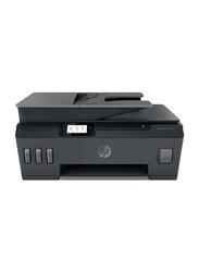 HP Smart Tank 615 Wireless All-in-One Printer, Black