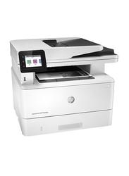 HP LaserJet Pro M428DW MFP All-in-One Printer, White