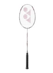 Yonex Voltric 55 Badminton Racket, White/Black/Red