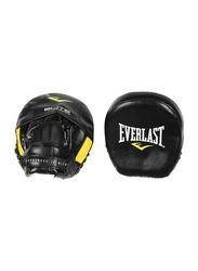 Everlast Elite Mini Punch Mitts, EVP00001213, Black