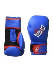 Everlast 8-oz Prospect Youth Training Gloves, EVP00001644, Blue/Black/Red