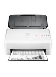 HP ScanJet Pro 3000 s3 Document Image Sheetfed Colour Scanner, 600DPI, White