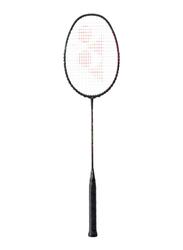 Yonex Duora 7 Dark Gun Badminton Racket, Black/Red/White