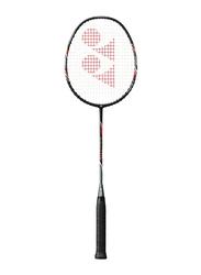 Yonex Arc Saber Lite Badminton Racket, Red/Black/White