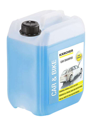 Karcher 5 Liters Car Shampoo, 6.295-360