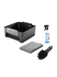 Karcher Bike Box Mobile Washer Accessory, 2.643-858.0, Black