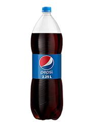 Pepsi Soft Drink, 6 Bottles x 2.25 Litres
