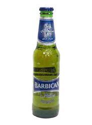 Barbican Non-Alcoholic Malt Beverage, 6 Bottle x 325ml